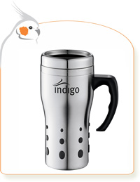 Terrano Travel Mug 16oz